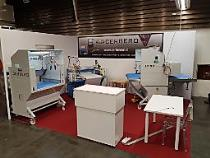 Cerbero Booth 26 pellepiu 9-10-11 November 2017